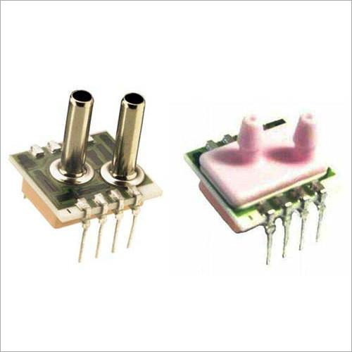PC Board Mountable Pressure Sensor Temperature Compensated