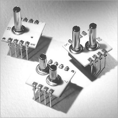 Low Pressure, Constant Current DIP, Low Pressure, Constant Voltage DIP