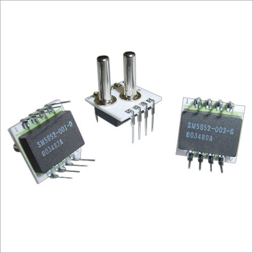 Amplified Pressure Sensor