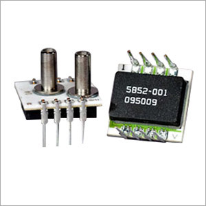 Signal Conditioned Ultra-Low Pressure Sensor