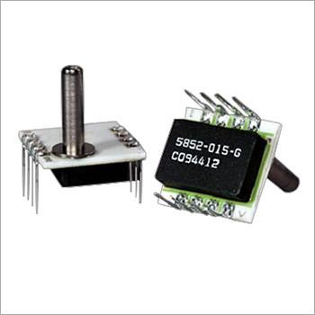 Signal Conditioned Pressure Sensor