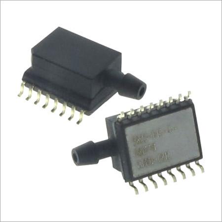 Medium Pressure Sensor Analog Output