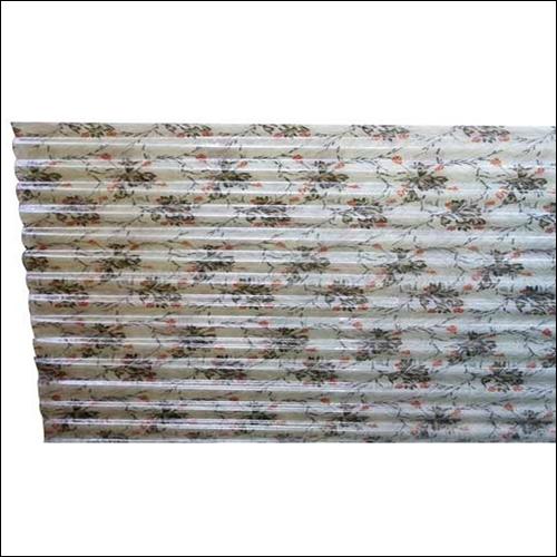 DEsigner fiber Sheet