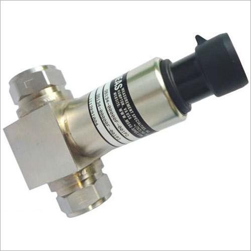 Wet / Wet Differential Pressure Sensor, Model Number: D5100