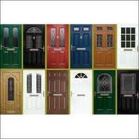 Pvc Folding Doors