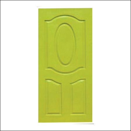 Plain Plywood Flush Door