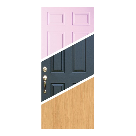 Frp Classic Doors