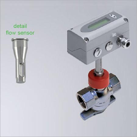 Inline Flowmeter