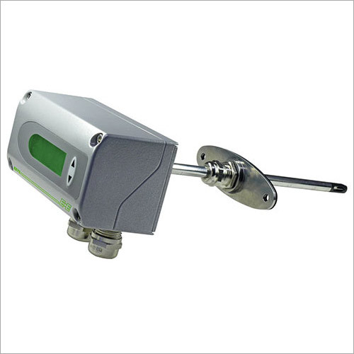 High-Precision Air - Gas Velocity Transmitter
