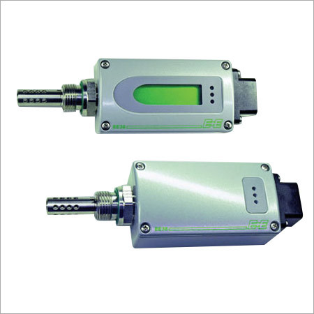 Compact Transmitter - Switch