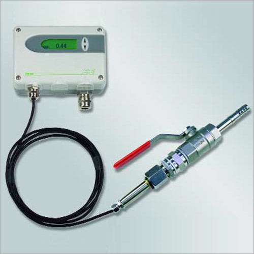 Transmitters for Moisture Content in Oil