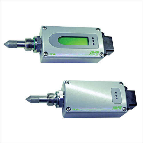 Compact Dew Point Temperature Transmitter - Switch