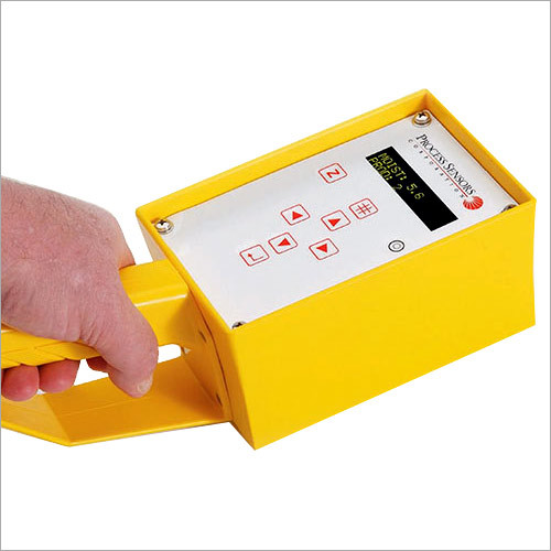 Handheld Portable Design