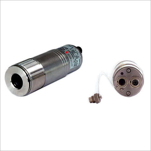 Self Contained, 2 Wire Infrared Temperature Sensors