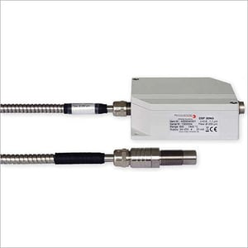 Fiber Optic Pyrometer