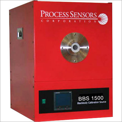 Blackbody Calibration Source