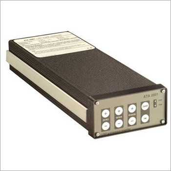 Analog LVDT-RVDT Signal Conditioner with Digital Calibration