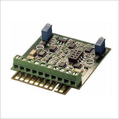 Current Output, LVDT-RVDT OEM Signal Transmitter