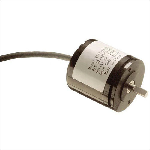 Rotary Variable Inductance Transducers