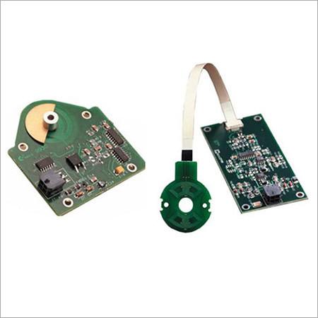 OEM Rotary Position Sensors