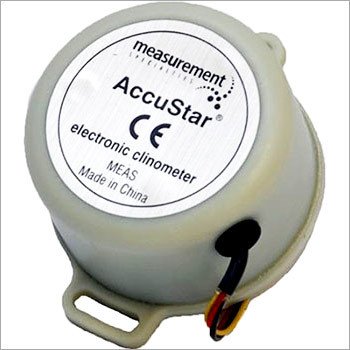 AccuStar Electronic Clinometer