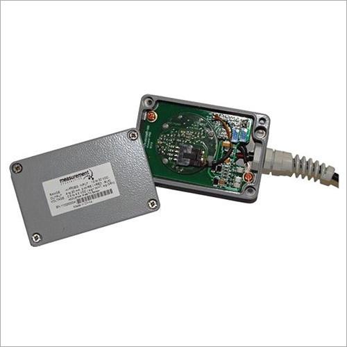AccuStar - 4 to 20mA Loop Powered Clinometer