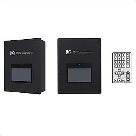 IP PA System 67 Series