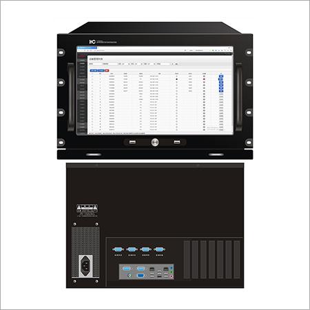 IP PA System 78 Series