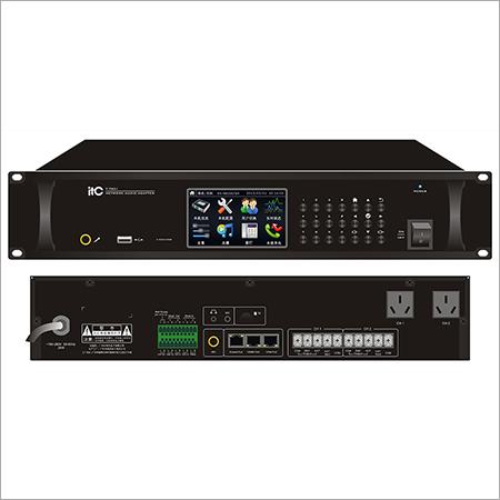 IP Network Audio Terminal