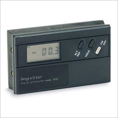 Anglestar Digital Protractor
