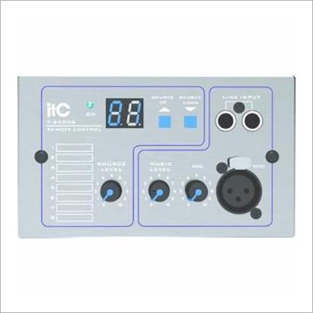 88 Audio Matrix PA System