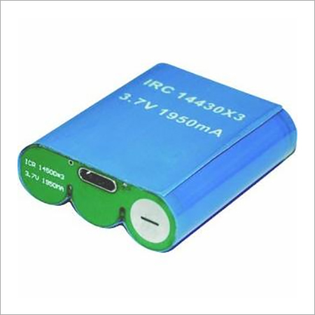 Wireless Conference System Lithium Battery