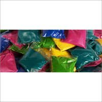 Water Soluble Dye Packing Film