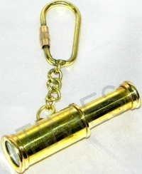 Telescope Keychain