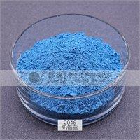 T-Blue Glaze Stain