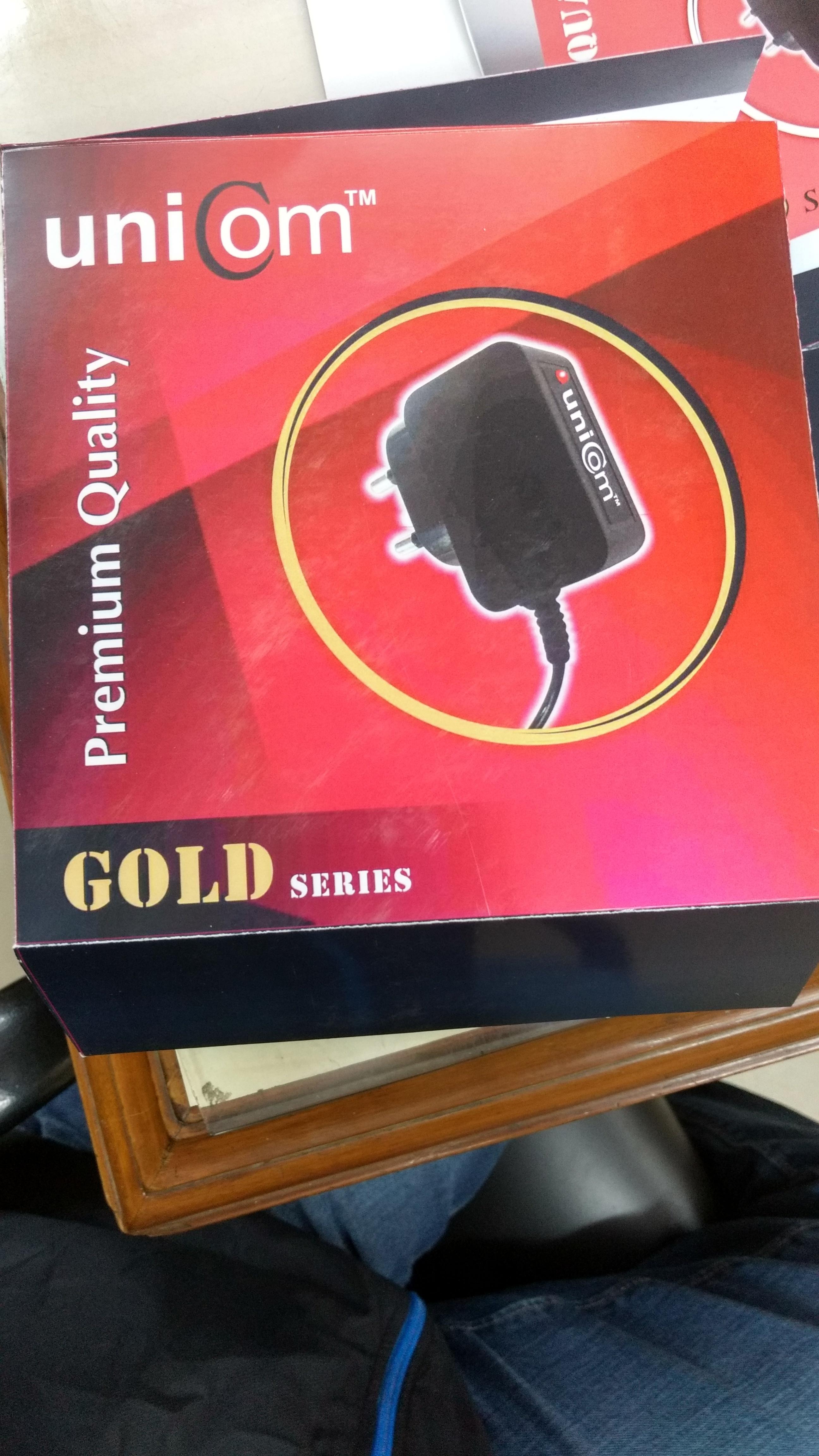 Unicom Gold