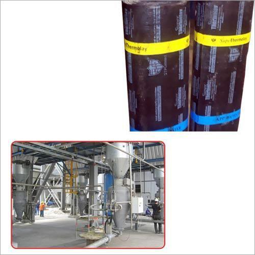 Bituminous Membrane for Waterproofing