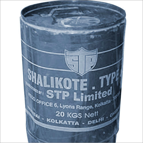 Bituminous Cold Applied Emulsion