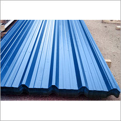 JSW Jindal Colour Coated Profile Sheets