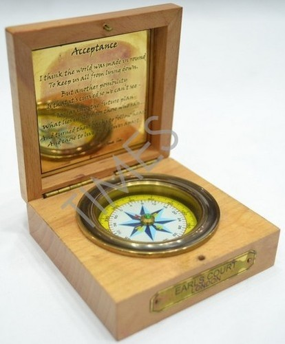 Decorative Nautical Compass