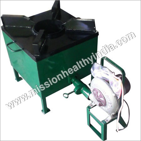 Biomass Multi Fuel Stoves