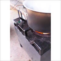 Biomass Fuel Stove
