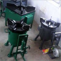 Commercial Biomass Multi Fuel Stoves