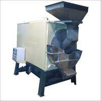 Dry Fruit Roasting Machine
