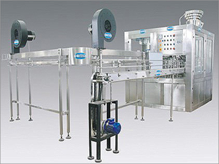 Autometic Filling and caping machine