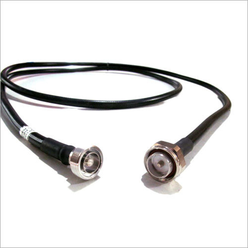DIN M - DIN F RF Jumper Cables