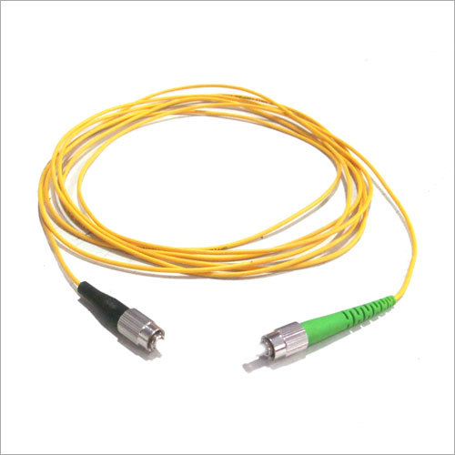 FC-APC to FC-PC Patch Cord