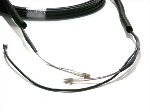 Optical Armored Patch Cord LC-LC Huawei