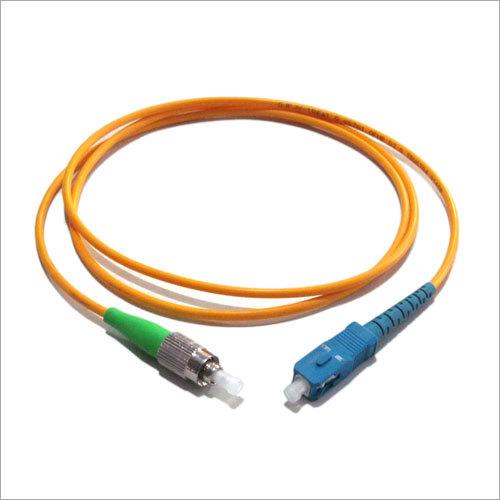 FC-APC to SC-PC Path Cord