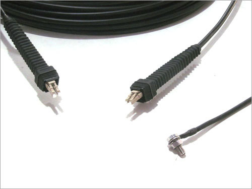Optical Armored Patch Cord LC-LC NSN